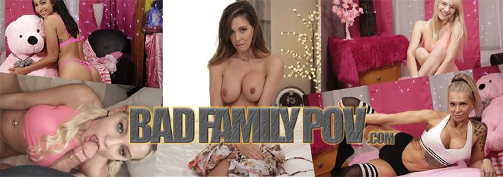 badfamilypov